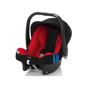 e6574dc364e Test autosedaček 2019 - recenze a testy dětských autosedaček